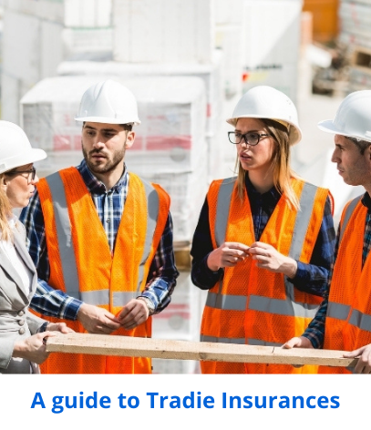 A Guide to Tradie Insurance