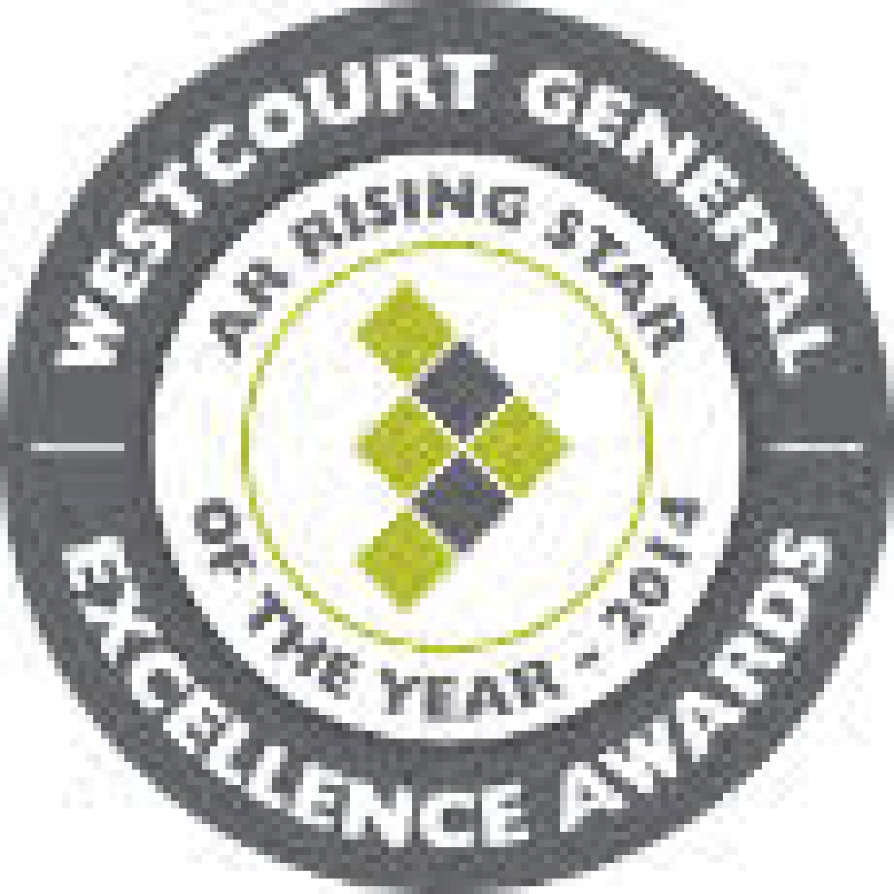 Westcourt General Excellence Awards 2014 - AR Rising Star