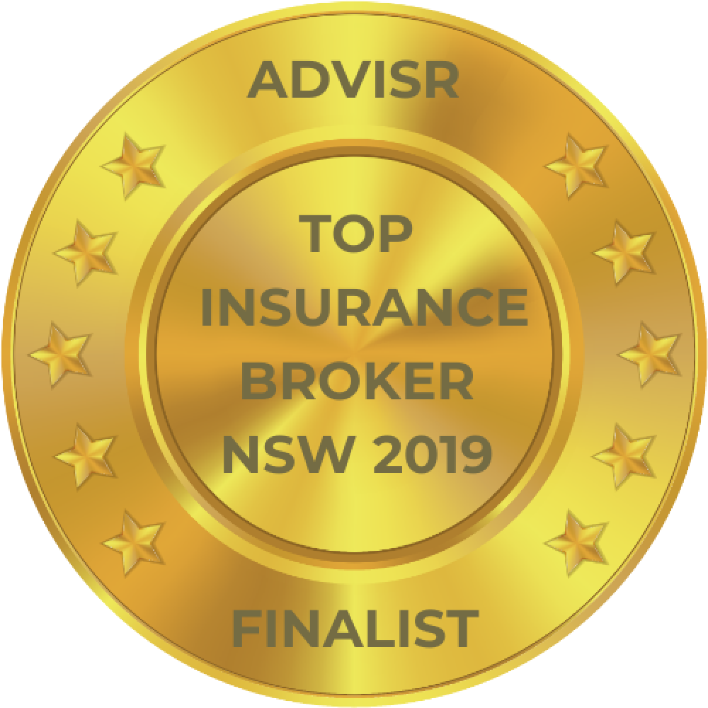 Advisr Insurance Broker Awards 2019 Top New South Wales Insurance Broker