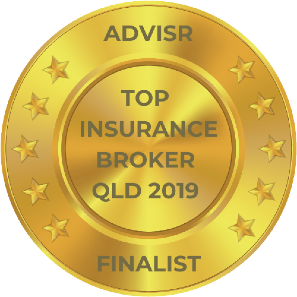 Advisr Insurance Broker Awards 2019 Top Queensland Insurance Broker