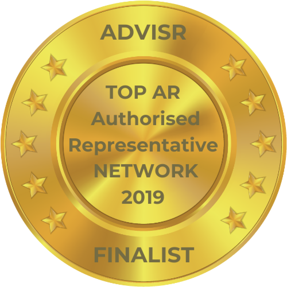 Advisr Insurance Broker Awards 2019 Top Authorised Representative Network