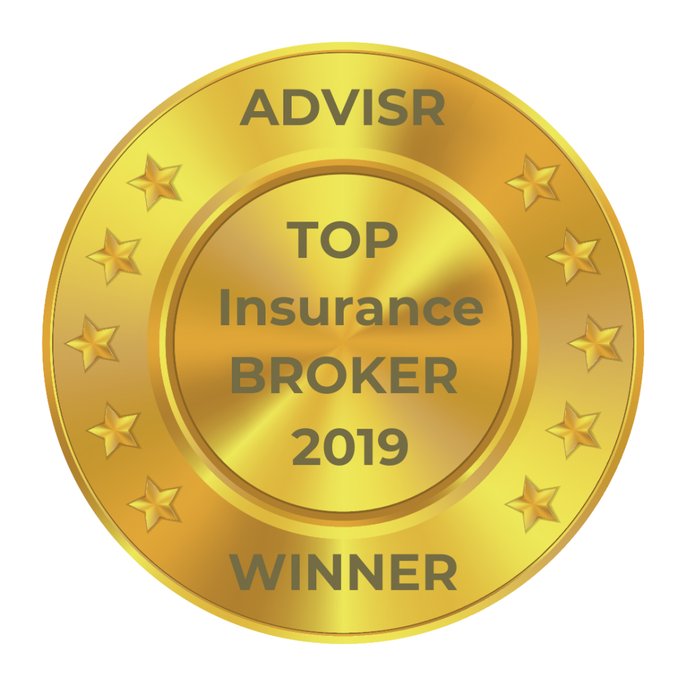 2019 Advisr Top Australian Insurance Broker