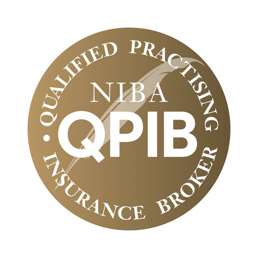 NIBA Qualified Practising Insurance Broker