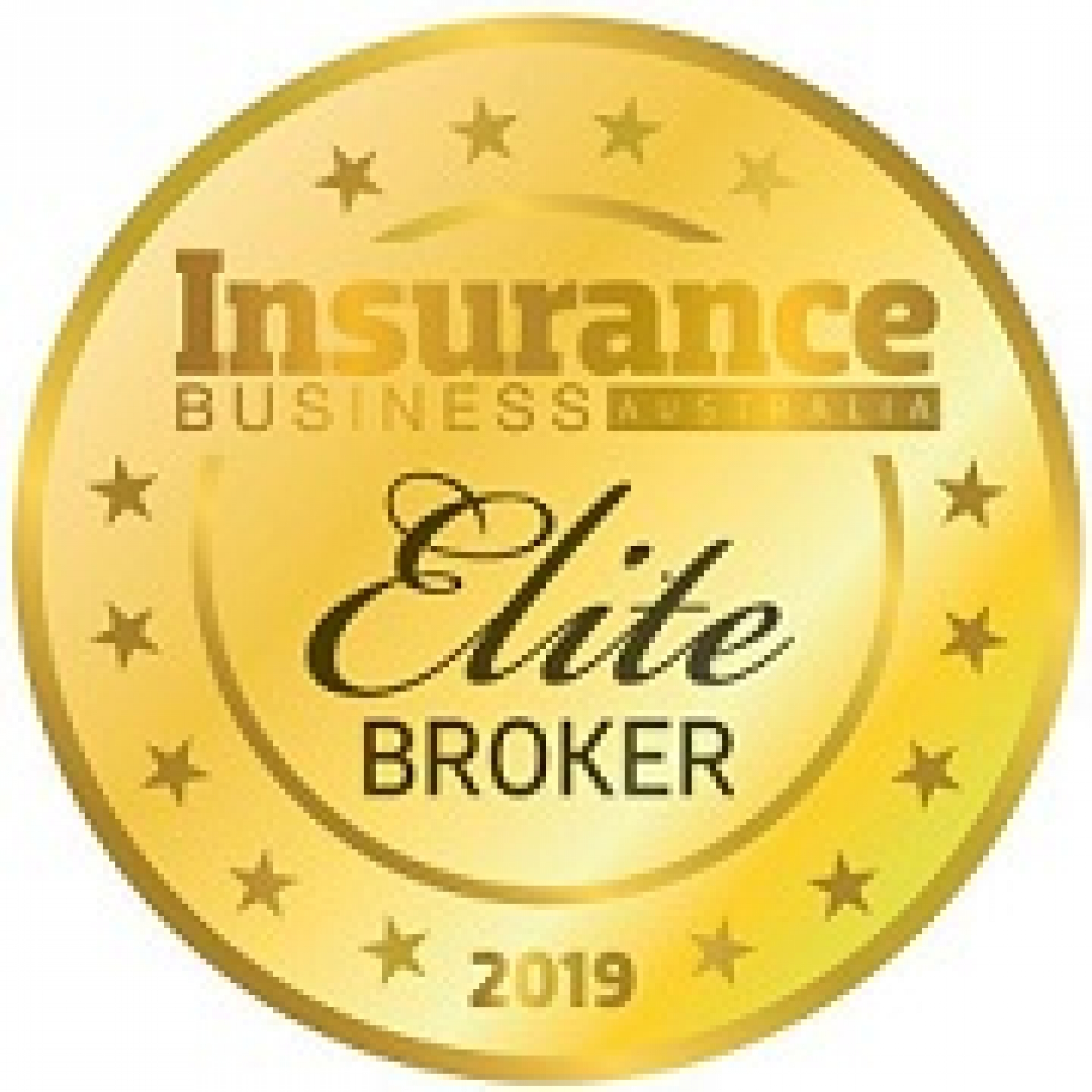 2019 Insurance Business Australia Elite Broker