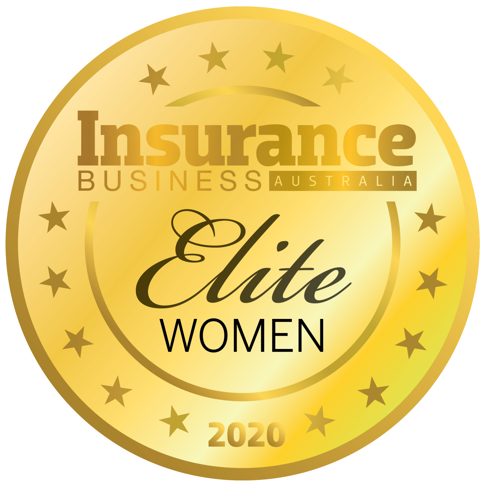 2020 Insurance Business Elite Women