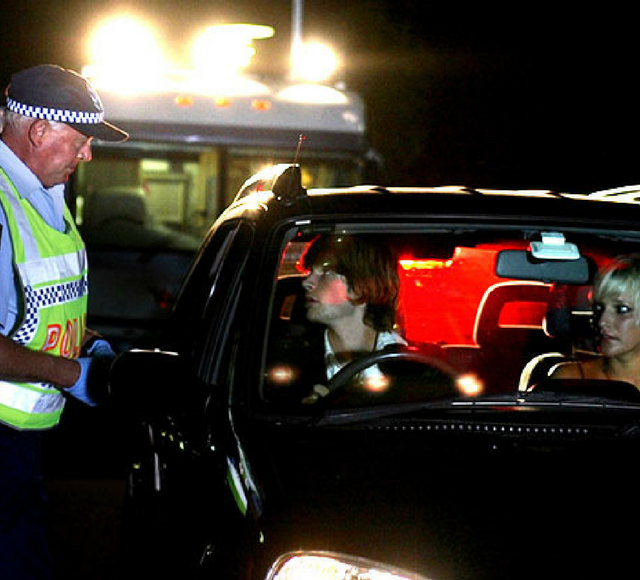 Driving whilst uninsured? You're not alone!