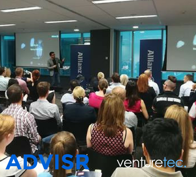 Advisr is a Leading Australian Insurtech