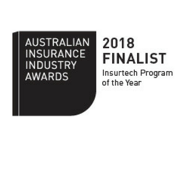 Advisr is a finalist in the 2018 Australian Insurance Awards ANZIIF