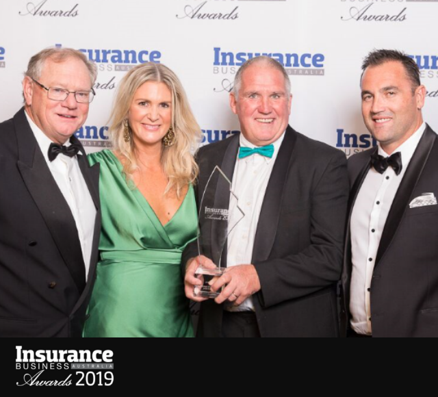 Insurance Business Australia Awards 2019