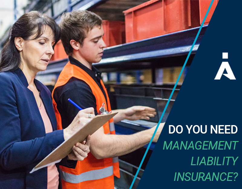 What is Management Liability Insurance and do you need it?