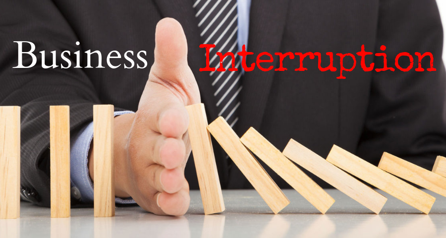 Business Interruption - What Is It?