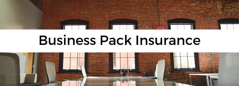 What is Business Pack Insurance?