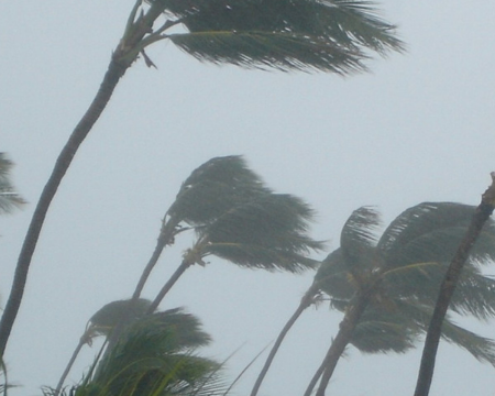 How Is Australian Weather Changing The Insurance World?