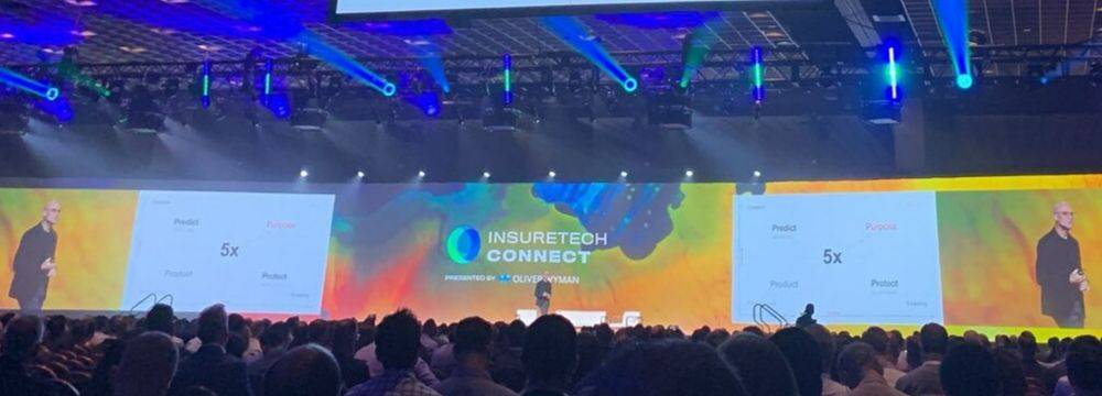 Insurtech Connect 2019 - Review