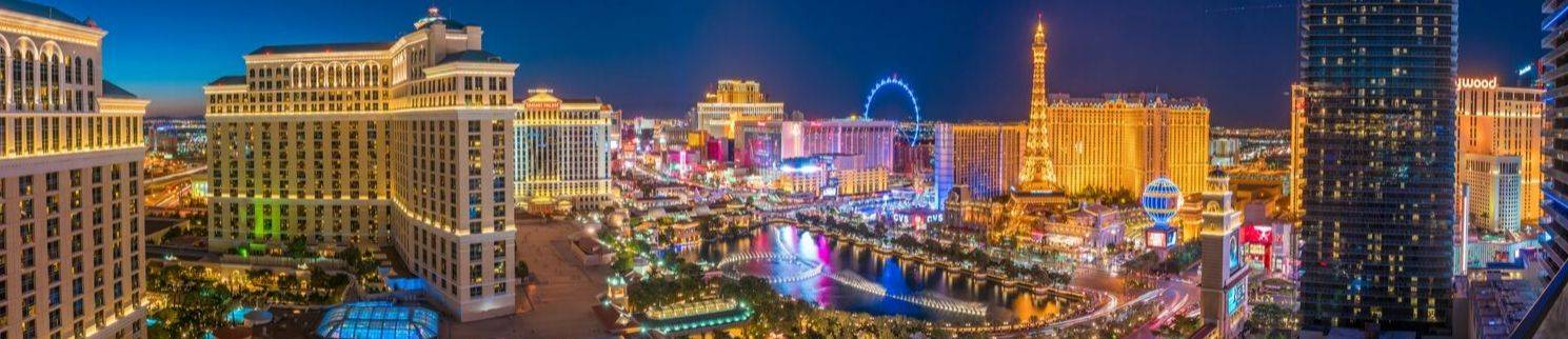 Advisr at World's largest Insurtech Event in Las Vegas