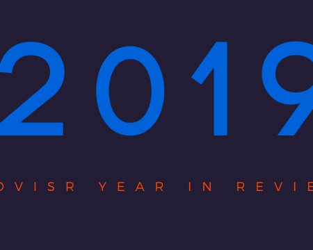 Advisr 2019 - Year in Review