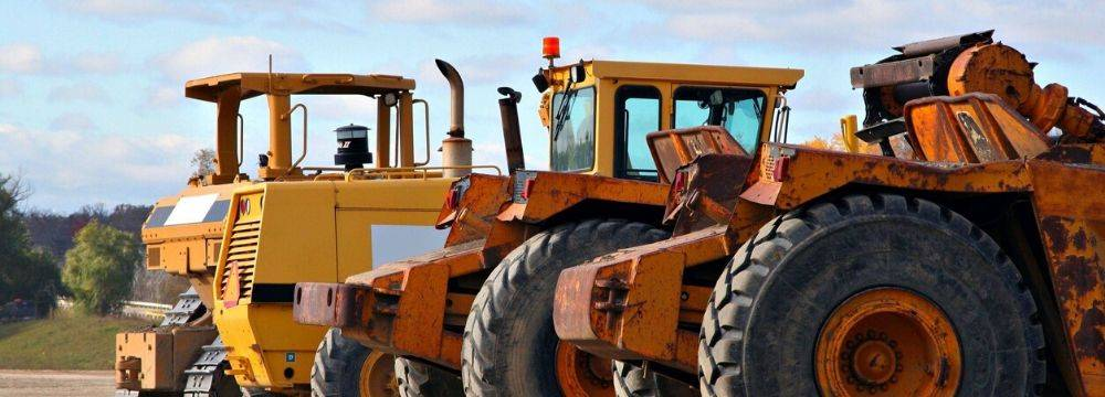 Hired-in Plant & Machinery Insurance