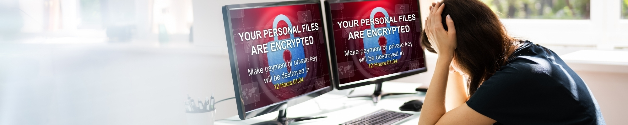 Ransomware: the emerging trend in cyber threats