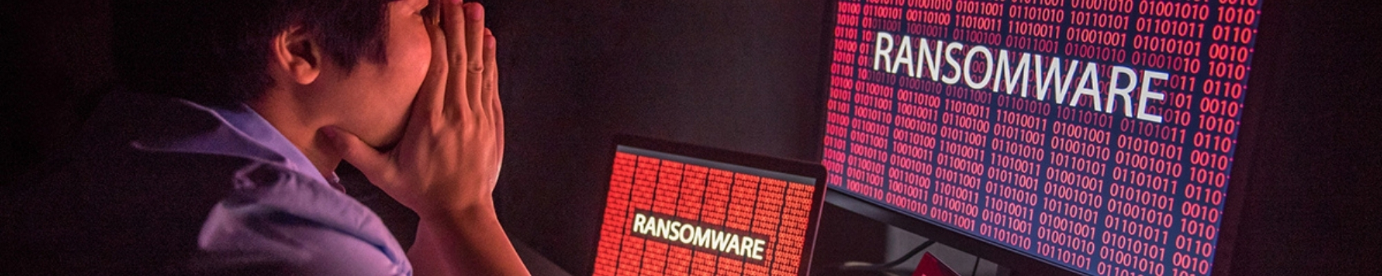 Risky Business: Why your small business needs Ransomware Insurance