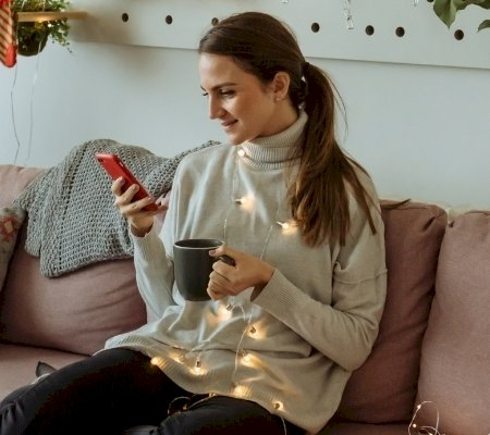 Staying smart online this Christmas