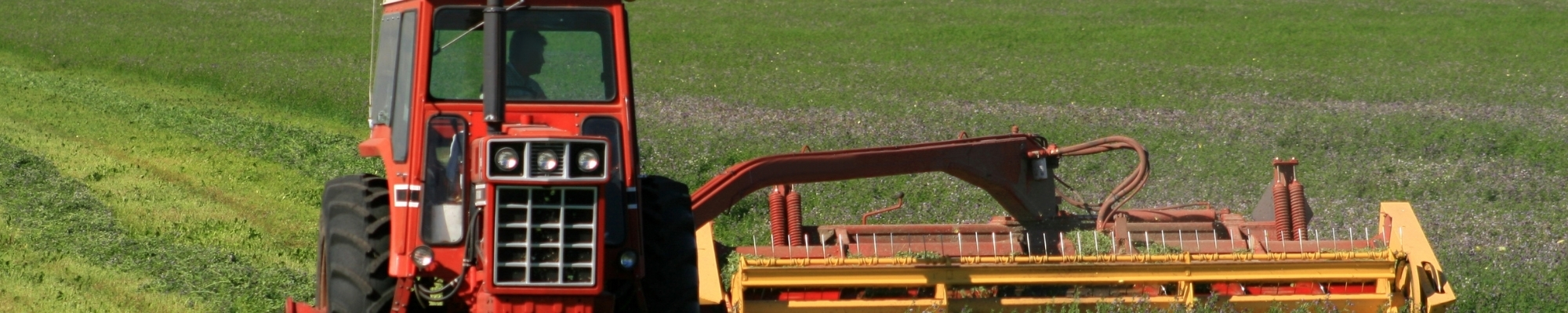 What is Farm Machinery and Motor Insurance?
