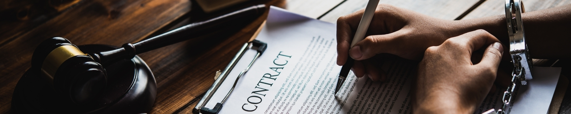 How to Protect Your Business From Unfair Contract?