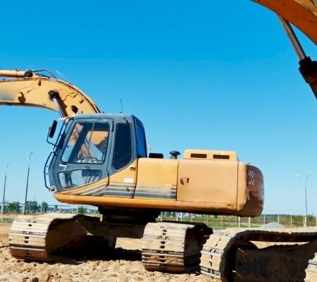 EarthMoving Insurance