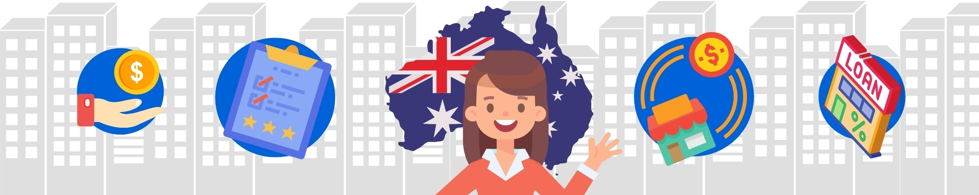7 Considerations For Your Small Business Loan In Australia