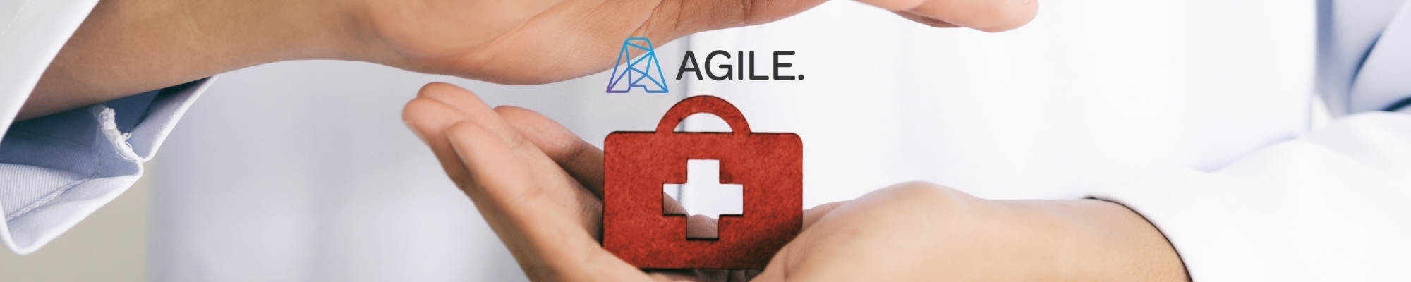 Agile... making tech work for you