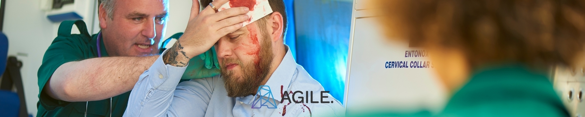 An Agile approach to Casualty Insurance