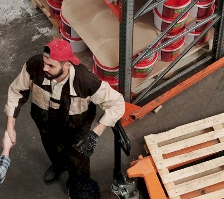 Safeguarding your supply chain