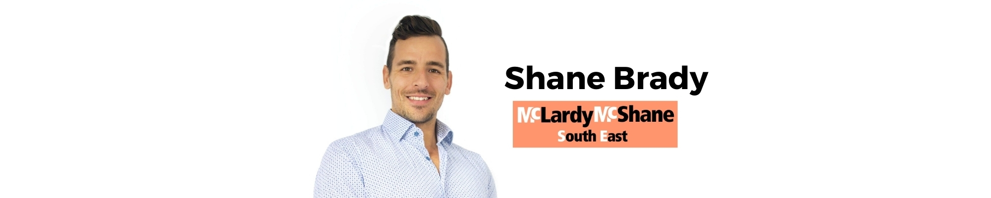 Meet a Broker: Shane Brady | Director, McLardy McShane South East