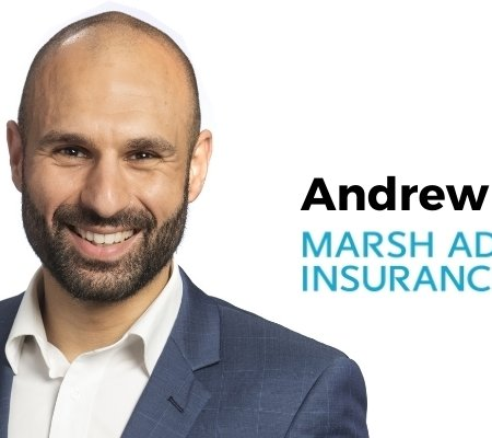 Meet a Broker: Andrew Terzakis | AR, Marsh Advantage