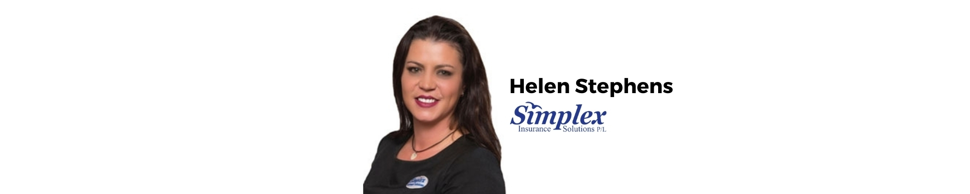 Meet a Broker: Helen Stephens | Simplex Insurance
