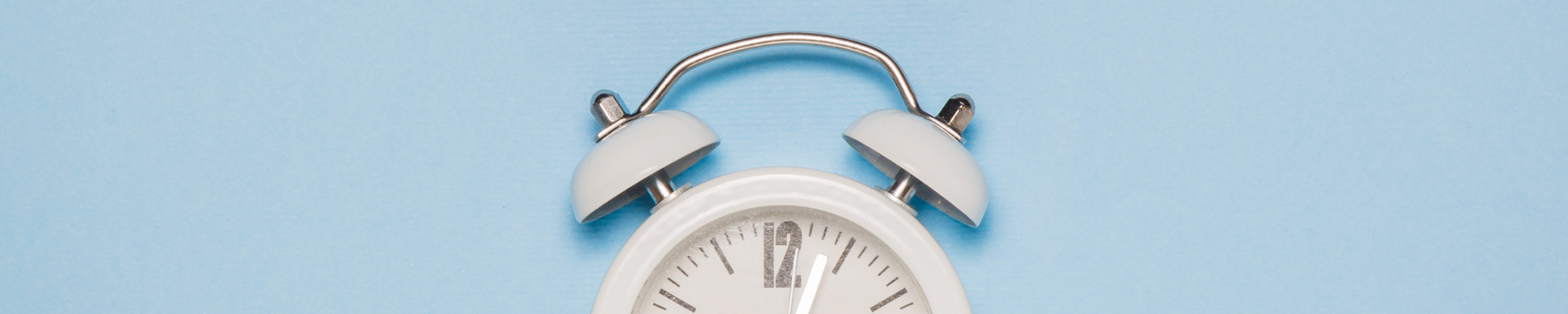 The Insurance Clock – What time is it?