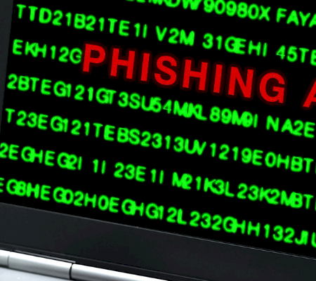 Protecting against business email compromises, ransomware and COVID-related phishing attacks