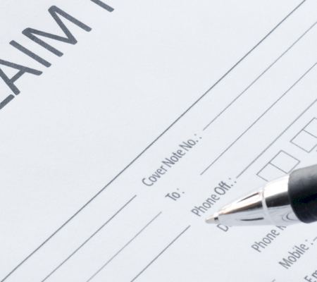 The Role Of The Broker In The Claims Process