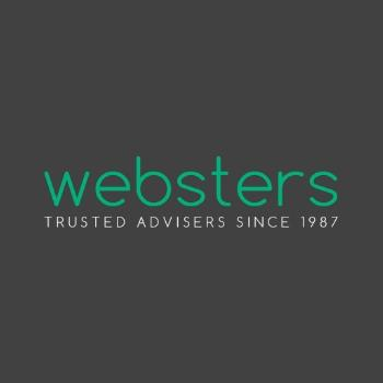 Websters | Trusted Advisers Since 1987
